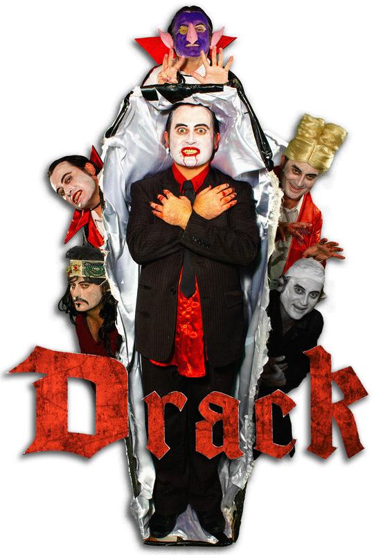 Drack-poster