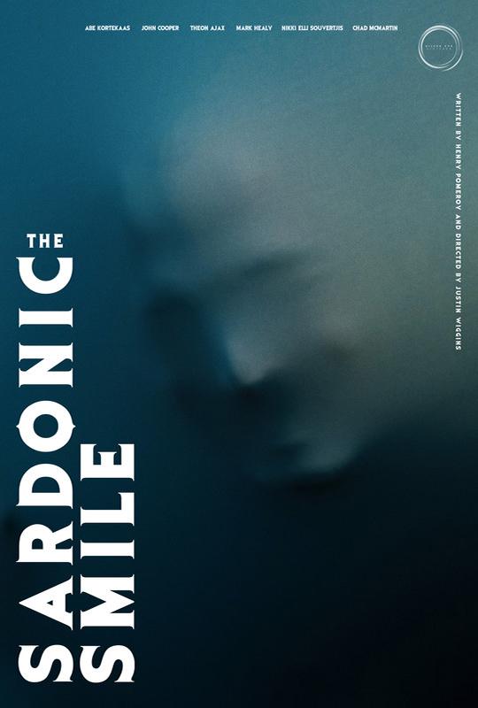 The Sardonic Smile Poster