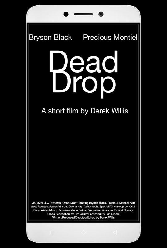 Dead Drop Horror poster